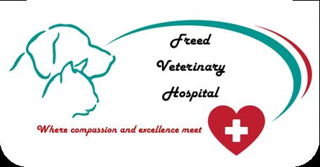 Freed Veterinary Hospital